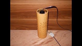 Download Cara Membuat Lampu Hias Gantung Dari Bambu Video