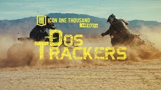 Download ICON 1000 Dos Trackers - Harley Sportster vs. Indian Scout Video