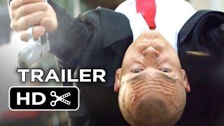 Download Hitman: Agent 47 Official Trailer #1 (2015) - Rupert Friend, Zachary Quinto Movie HD Video
