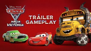 Download Cars 3: Hacia la victoria   Tráiler del juego Video