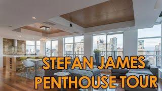 Download Stefan James Penthouse Tour: How An Internet Entrepreneur Optimizes His Lifestyle Video