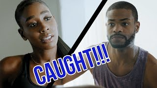Download Caught l King Bach, Sommer Ray, Bria Myles Video