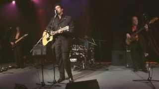 Download James Garner's Tribute to Johnny Cash Video