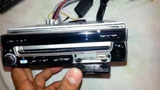 Download instalar radio dvd con pantalla y cámara trasera Video