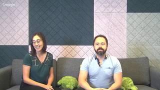 Download Hangout on air en español para Webmasters Video