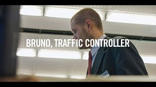 Download Bruno, Traffic Controller à la Business Unit Metro Video