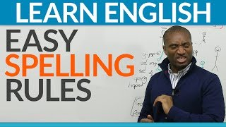 Download Learn English - Basic rules to improve your spelling Video