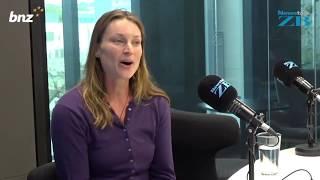 Download NZ RADIO: Miriam Lancewood with Mike Hosking - Newstalk ZB New Zealand - 3 April 2017 Video