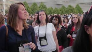 Download A Week of Learning, Networking, and Excitement NAFSA 2016 Video