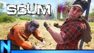 Download SCUM Is The DAYZ You've Been Waiting For! Video
