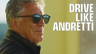 Download Mario Andretti's emergence on the global stage | Drive Like Andretti Part 1: God From Machine Video