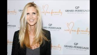 Download Ann Coulter on The Joyce Kaufman Show (6/26/2017) Video