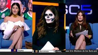 Download Carolina Padrón   ESPN Video