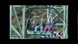 Download our trip to rotorua 2009 Video