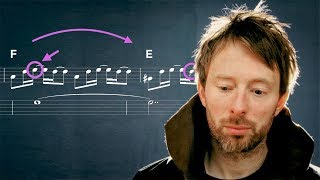Download How Radiohead Writes A Chord Progression | The Artists Series S2E1 Video