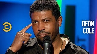 Download When Porn Is Too Funny to Masturbate To - Deon Cole Video
