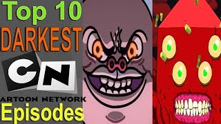 Download Top 10 Darkest Cartoon Network Episodes Video