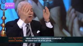 Download Nihat Hatipoğlu - Dosta Doğru - 30.01.2014 Video