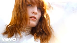 Download Florence + The Machine - What The Water Gave Me Video