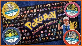 Download The Pokémon Master Trainer Board Game - FULL PLAYTHROUGH Video