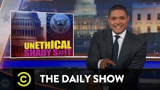 Download House Republicans Grapple with Backlash on Ethics Vote: The Daily Show Video