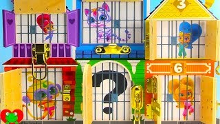 Download Shimmer and Shine In Jail Zeta Prank Maui and Moana Rescue Video