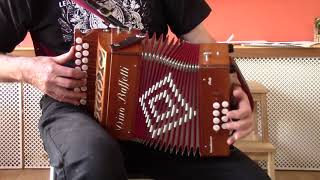 Download The Rope Waltz - Anahata, melodeon Video