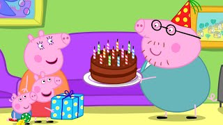 Download Peppa Pig English Episodes - Birthday compilation #PeppaPig Video