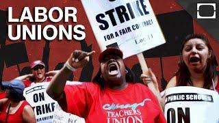 Download Do Labor Unions Still Matter? Video