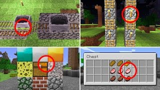 Download 25 Things Only REALLY Old Minecraft Players Will Remember Video