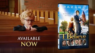 Download I BELIEVE (2017) - OFFICIAL TRAILER Video