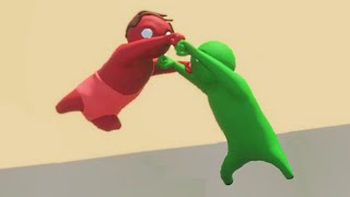 Download THROWING HIM AWAY!? (Gang Beasts Funny Moments) Video