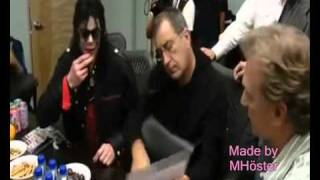 Download Funniest moments of Michael Jackson :) [4/4] NEW!! Video