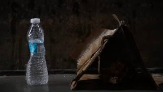Download PSA Recycling Ad Video