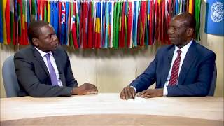 Download Primeiro-ministro de Moçambique pede apoio na ONU - Parte 1 Video