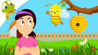 Download Baby Bumble bee Song | Nursery Rhymes for Kids Video