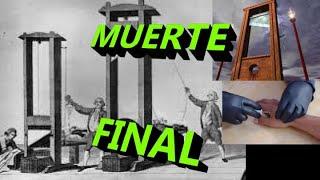 Download Las guillotinas estan listas para las decapitaciones en la gran tribulación 2018 Video