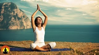 Download Meditation Music Relax Mind Body, Positive Energy Music, Relaxing Music, Slow Music, ✿2455C Video