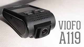 Download Viofo A119 Review - The Best Value Dash Camera in 2017 Video