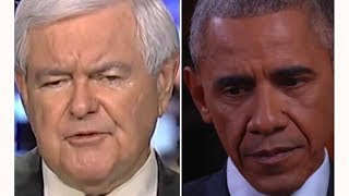 Download BOOM! Gingrich Just Revealed Obama's Dirty Secret, And Dems Are PANICKING Video