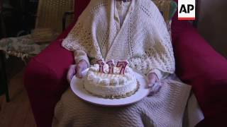 Download Emma Morano, world's oldest person, has died Video