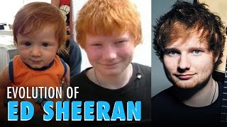Download Ed Sheeran: His Life Story Video