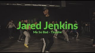 Download Tinashe - ″Me So Bad″ | Jared Jenkins | mL Video