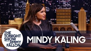 Download Mindy Kaling Is Mad She Wasn't Invited to the Royal Wedding Video