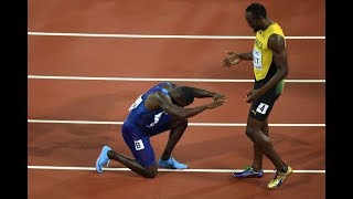 Download Tribute to Usain Bolt - Thank you for everything Video
