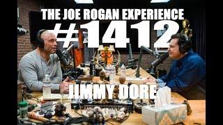 Download Joe Rogan Experience #1412 - Jimmy Dore Video