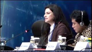 Download 16th APRM Plenary Sitting - Report of the Director-General Video