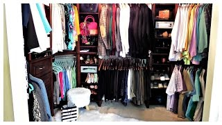 Download Master Bedroom Closet Makeover Video