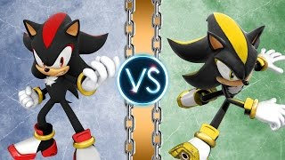 Download Shadow vs Android Shadow (Remaster) Video