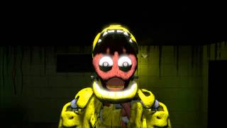Download [SFM FNAF 3] Springtrap show Purple guy head (Test) Video